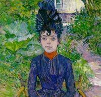Cate ceva despre Henri de Toulouse-Lautrec