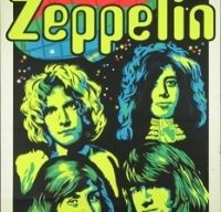 Stories About Led Zeppelin