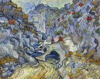 Peste 1000 de lucrari de Vincent van Gogh pot fi vazute intr-o noua colectie online