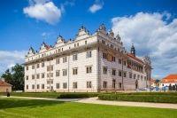 Litomysl, Republica Ceha