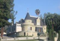 Los Angeles - Academia Artelor Magice