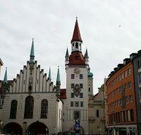 Munchen, un oras cu 61 de teatre si 45 de muzee