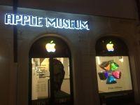 Muzeul Apple din Praga