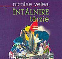 Nicolae Velea