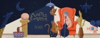 Noaptea Muzeelor la Opera Comica pentru Copii