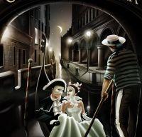 Opera Comica pentru Copii ofera un sejur la Venetia