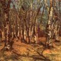 Pictorul Ion Andreescu