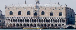 Palatul Dogilor expresia suprema a stilului venetian