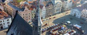 Pilsen orasul care va fi capitala culturala europeana in 2015