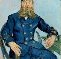 Cinci portrete pictate de Vincent van Gogh