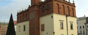 Tarnow orasul cu cea mai lunga vara din Polonia