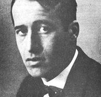 Ricardo Guiraldes