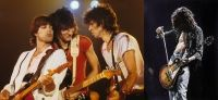 The Rolling Stones a lansat o piesa inregistrata cu Jimmy Page