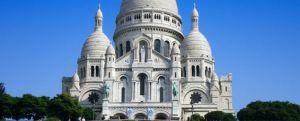 Catedrala Sacre Coeur din Paris