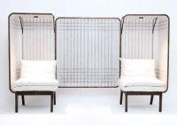 The Salanbang – mobilierul care iti ofera intimitate si confort in propria locuinta