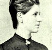 Sarmiza Bilcescu,  prima femeie doctor in drept din lume