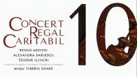 Concertul Regal Caritabil Editia a Zecea