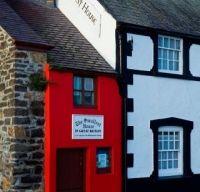 Casa cea mai mica din Marea Britanie