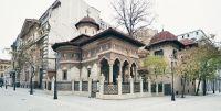 "Un ""centru vechi altfel"" - Manastirea Stavropoleos"