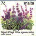 Malta: timbre - flora si fauna