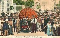 Tarascon: Tarasque,  povestea dragonului francez