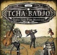 Concert Tcha-Badjo in J'ai Bistrot din Capitala