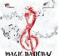 Spectacol-concert la Teatrul National