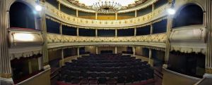 Oravita orasul cu prima farmacie montanistica si cel mai vechi teatru din tara