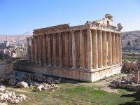 Cele mai spectaculoase temple romane
