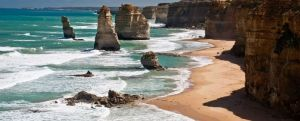 One such landscape you will not see nowhere in the world Twelve Apostles Australia