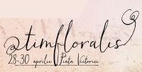 Timfloralis - Festivalul Florilor de la Timisoara, editia a treia