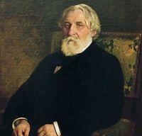 Ivan Sergheevici Turgheniev