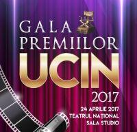 Gala Premiilor UCIN, editia a 45-a