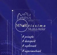 Muzeul-atelier – surpriza MNAR pentru Noaptea muzeelor
