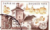 Zagreb: cum traiau locuitorii, unde se plimbau, ce meserii aveau?