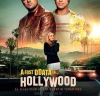 A fost odata la... Hollywood