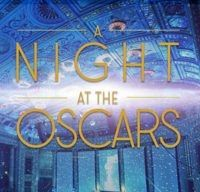 A Night at the Oscars la Sala Palatului