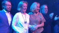 Trupa ABBA va lansa in 2021 cinci piese noi