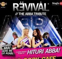 ABBA Tribute Band – Revival la Hard Rock Cafe