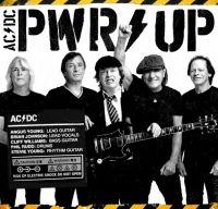 AC/DC lanseaza un nou album de studio – PWR/UP