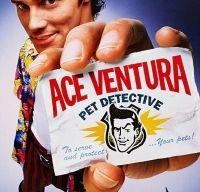 Jim Carrey s-ar putea intoarce in Ace Ventura 3
