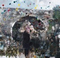 "Tabloul ""The Death of Charles Darwin"" de Adrian Ghenie s-a vandut cu sase milioane de euro la Sotheby's"