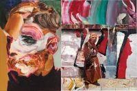 Doua tablouri de Adrian Ghenie s-au vandut cu 6,20 milioane de euro