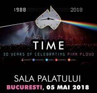 Concert Australian Pink Floyd Show la Bucuresti