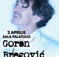 Goran Bregovic revine in Romania