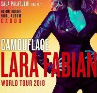 Lara Fabian in concert la Cluj-Napoca