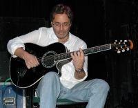 Al Di Meola in concert la Sala Palatului