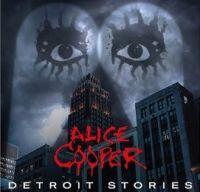 Alice Cooper va lansa un nou album – Detroit Stories
