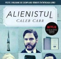 Alienistul de Caleb Carr