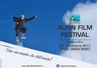Alpin Film Festival, editia a II-a